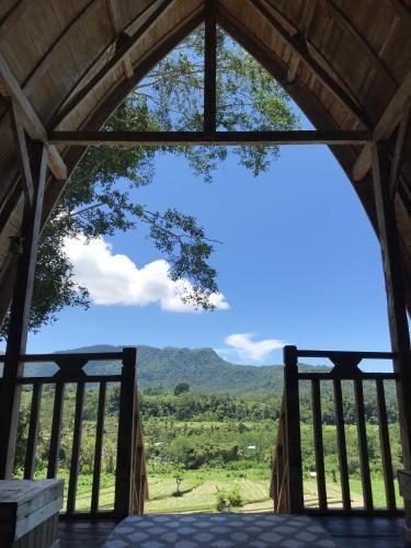 Sidemen viewhouse homestay, Karangasem