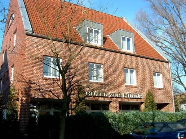 Hotel zur Mühle, Coesfeld