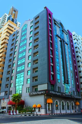 Al Maha Regency Hotel Suites,