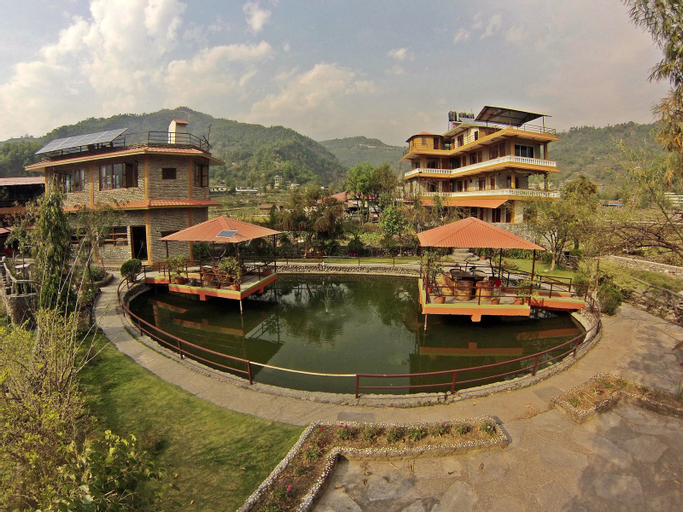 Green Peace Resort, Gandaki