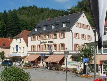 Gasthaus Merkel Hotel, Bayreuth