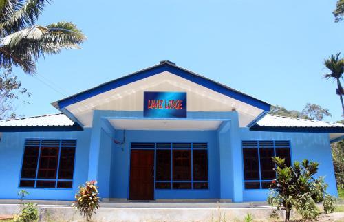 Liahz Lodge, Ende