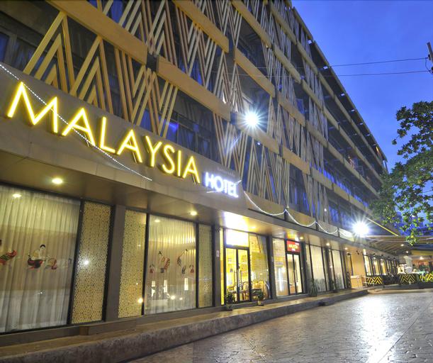 Malaysia Hotel, Sathorn