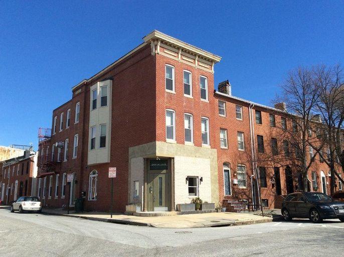 Inn at 2920, Baltimore