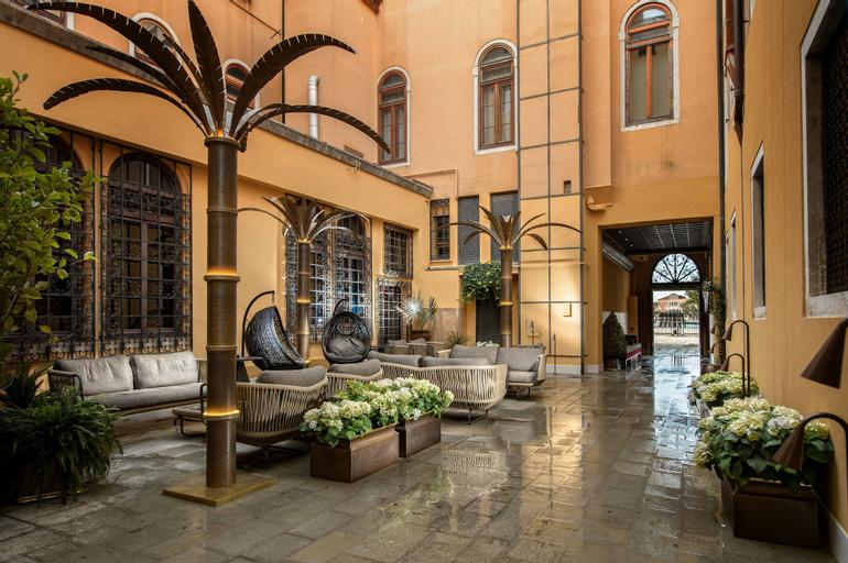 Palazzo Veneziano, Venezia