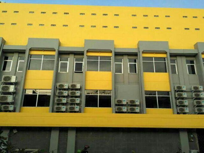 Hotel Ethan Cilincing, Jakarta Utara