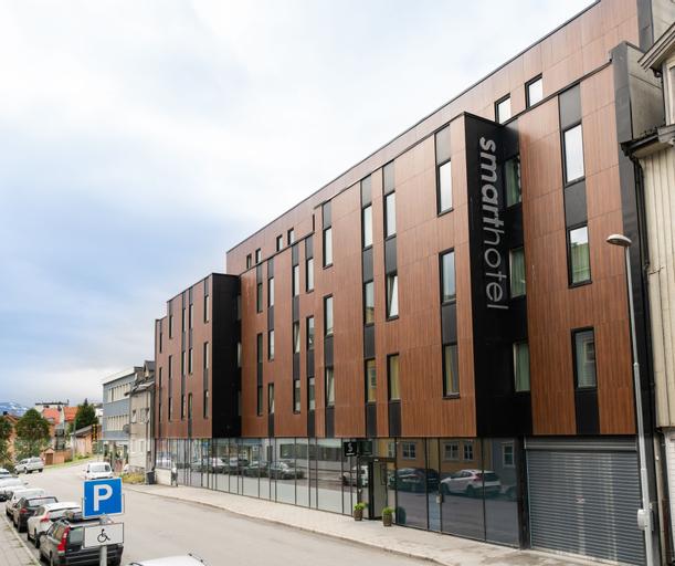 Smarthotel Tromso, Tromsø