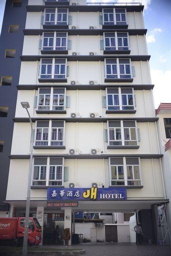 JH Hotel (SG Clean), Geylang