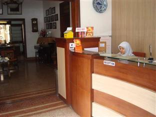 Fendi`s Guest House, Malang