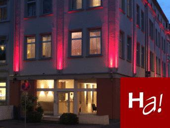 Hotel Alexander, Wiesbaden