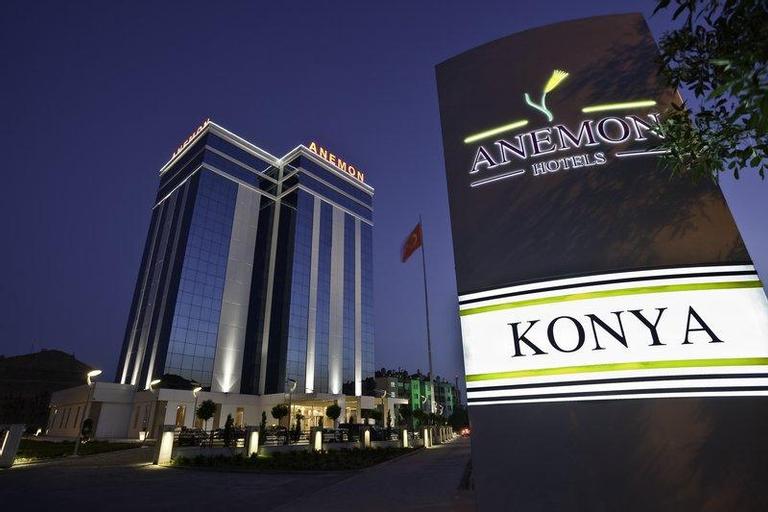 Anemon Konya Hotel, Selçuklu