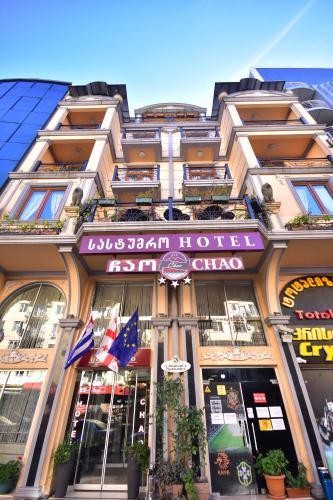Hotel Chao, Batumi