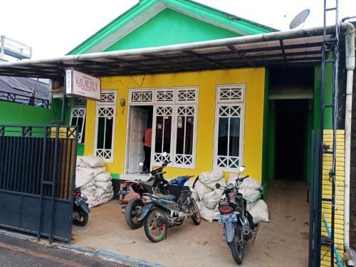 Homestay Kalalili, Wonosobo