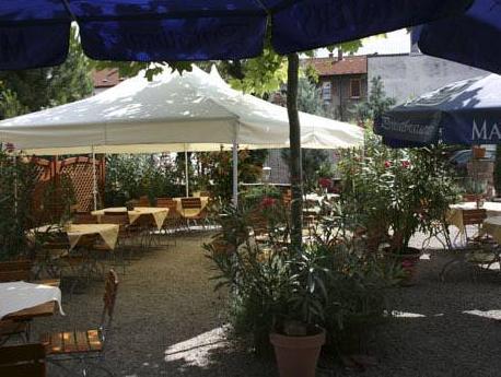 Hotel & Weinstube Restaurant Filling, Frankenthal (Pfalz)