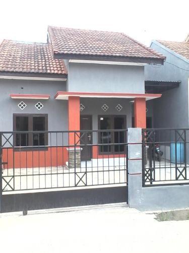 FH 66 Villa, Palembang