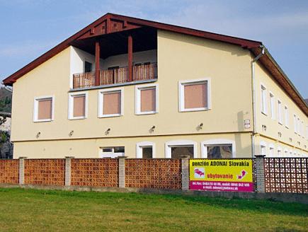Penzión ADONAI SLOVAKIA, Banská Bystrica