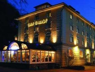 Hotel Donauhof, Deggendorf
