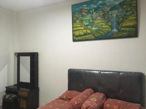 Paku Dui Room, Gianyar