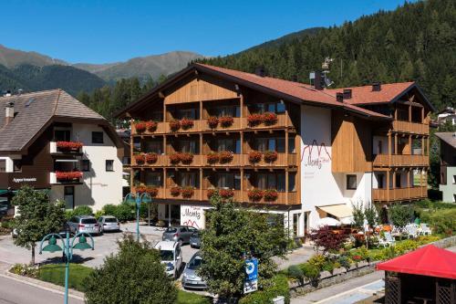 Hotel Moritz, Bolzano