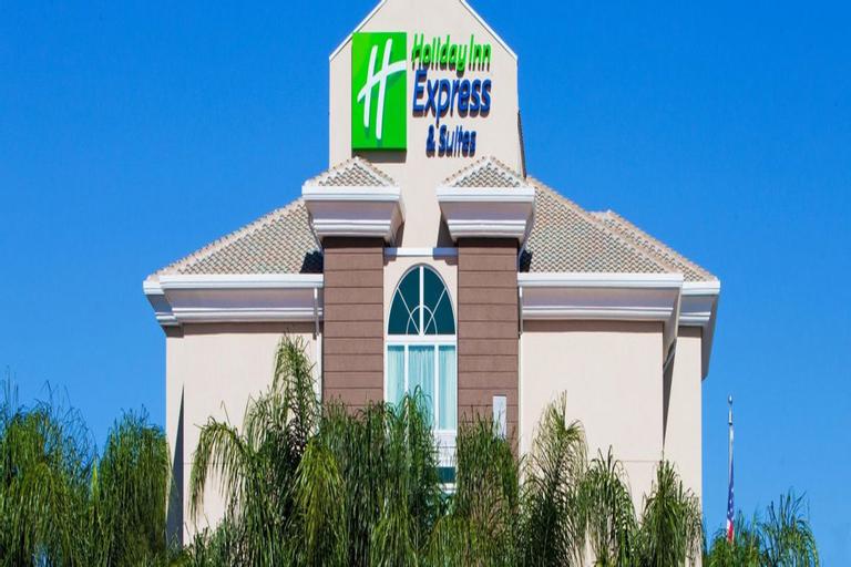 Holiday Inn Express Orlando - Apopka, Orange