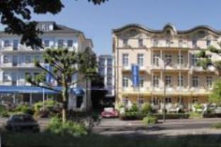 Parkhotel Bad Homburg, Hochtaunuskreis