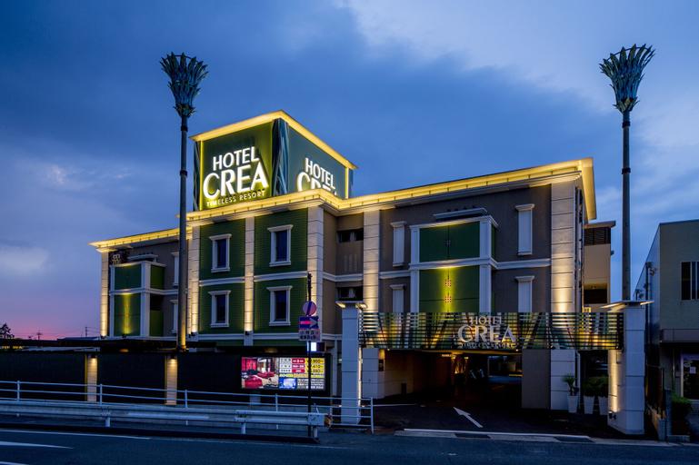 Hotel Crea - Adults Only, Okayama