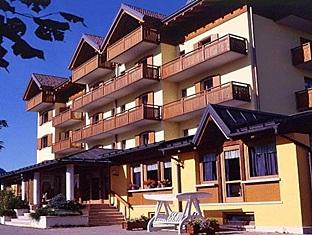 Family Hotel Serena, Trento