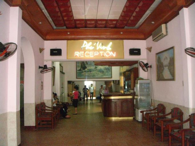 Phu Vinh Hotel, Lê Chân