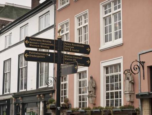 Stayci Serviced Apartments Royal Palace, Den Haag