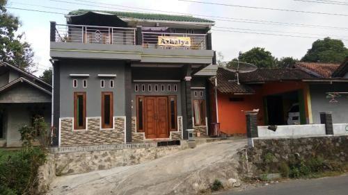 Azhaya Homestay Borobudur, Magelang