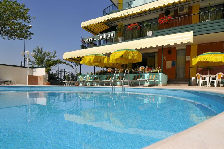 Hotel Jadran, Venezia