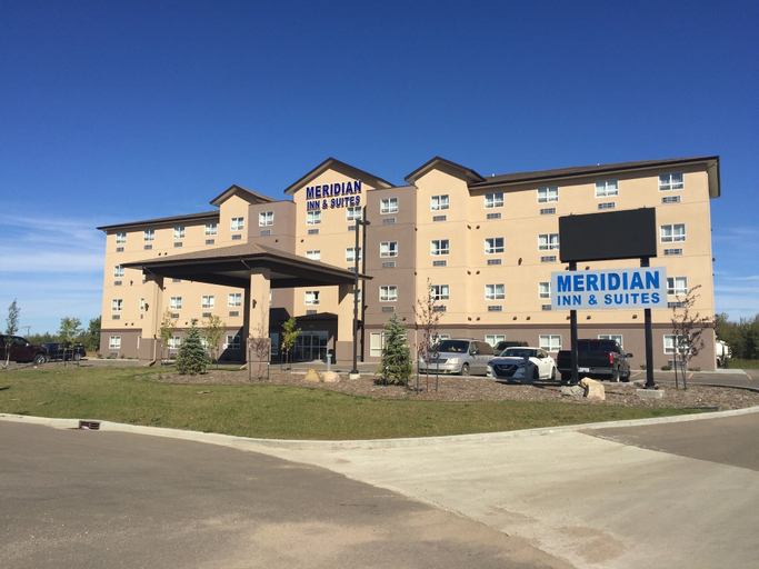 Meridian Inn & Suites Lloydminster, Division No. 10