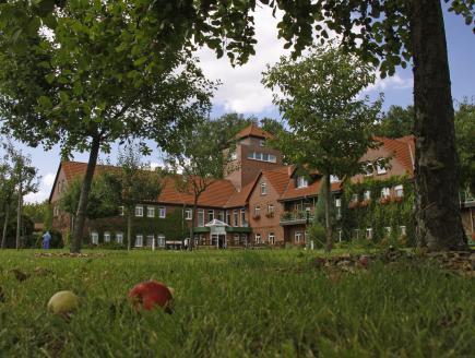 Waldhotel Eiche, Oberspreewald-Lausitz