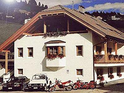 Residence Villa Al Sole, Bolzano