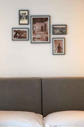 Italian Lifestyle Hotel & Osteria Chartreuse, Thun