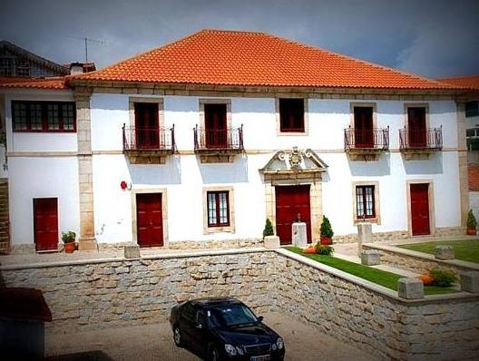 Casa Do Brasao, Tabuaço