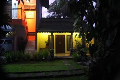 Hidden Garden Villa, Buleleng