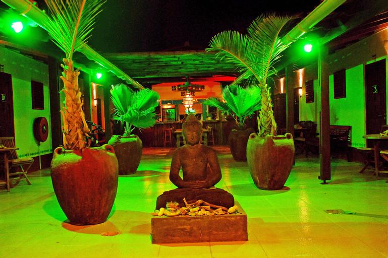 The Lodge Bonaire,