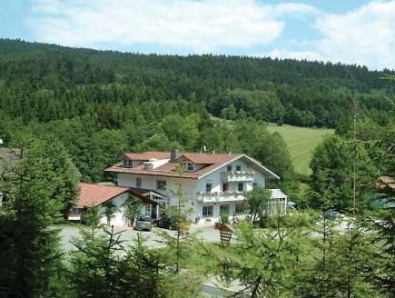 Landgasthof Hotel Zum Hirschenstein, Straubing-Bogen