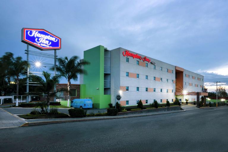 Hampton Inn San Juan Del Rio, MX, San Juan del Río