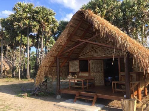 Beach Hut by S.A.R., Sumba Timur