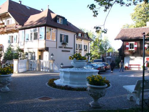 Hotel Post Victoria, Bolzano