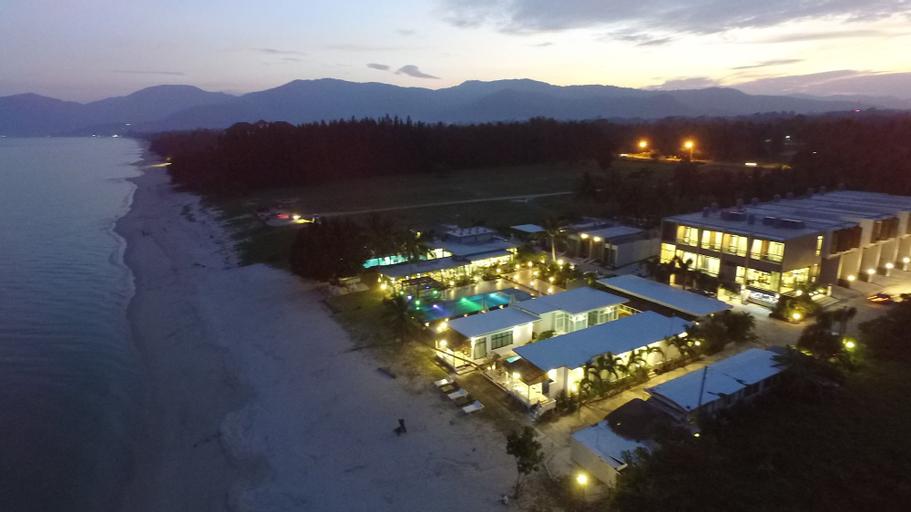 Baan Civilize Resort, Khanom