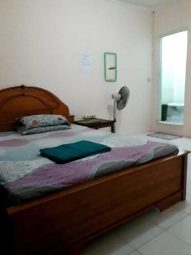 THE BEACH ROOM IN BATUKARAS, Pangandaran