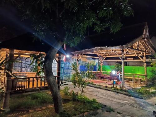 Robiu homestay, Banyuwangi