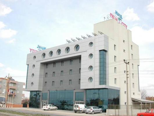 Palmcity Hotel Akhisar, Akhisar