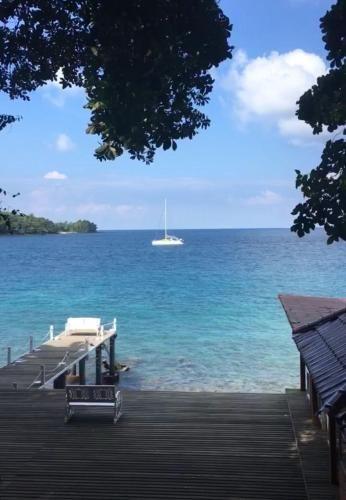 Fie resort, Sabang