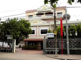 Oudom Sambath Hotel & Restaurant (Pet-friendly), Kracheh