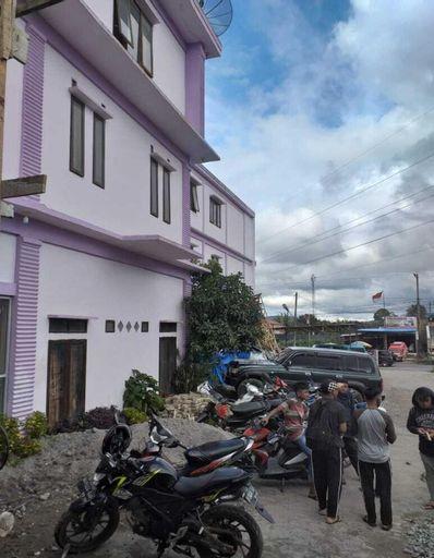 Suite Pakar Hotel, Karo