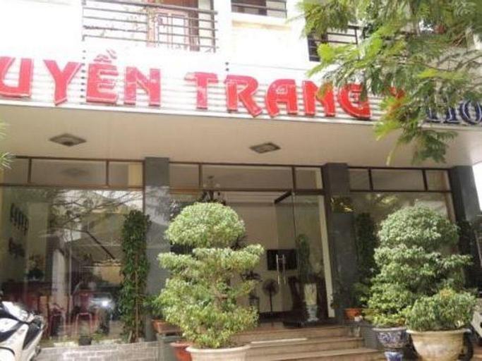 Huyen Trang 2 Hotel, Huế